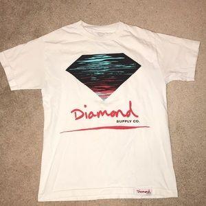 Diamond Supply shirt